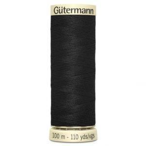 Gutermann 100m No 000 Thread
