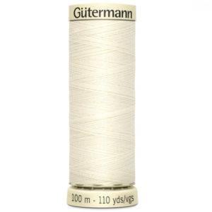 Gutermann 100m No 1 Thread