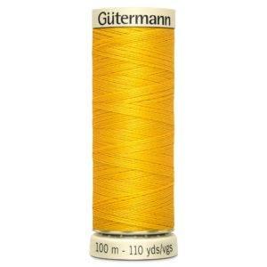 Gutermann 100m No 106 Thread