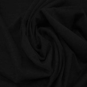 Black Roma Jersey