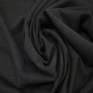 Dark Grey Roma Jersey