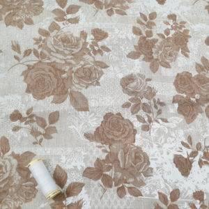 Rose Linen