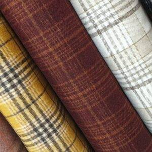 Suitings and Heavy Weight Fabrics